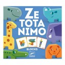 Djeco Ze Totanimo - balančná hra