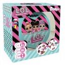Dobble L.O.L. - postrehová hra