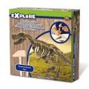 SES Creative Explore Kostra T-Rex