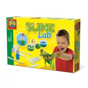 SES Creative Slizové laboratórium