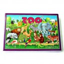 Hydrodata Zoo - logická hra