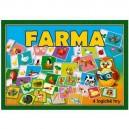 Hydrodata Farma - logická hra