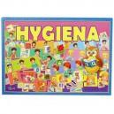Hydrodata Hygiena - logická hra