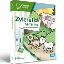 Kúzelné čítanie Zvieratká na farme