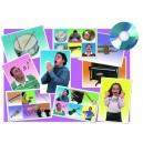 CD Bingo - Činnosti a hudobné nástroje