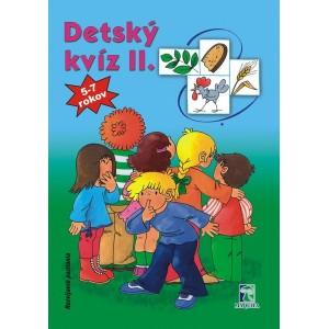Detský kvíz II.