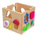 Florell - skladacia krabička