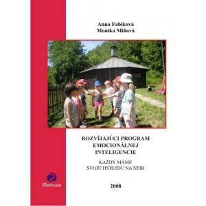 Rozvíjajúci program emocionálnej inteligencie