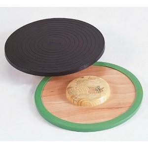 Balančný tanier 35/4.2 cm