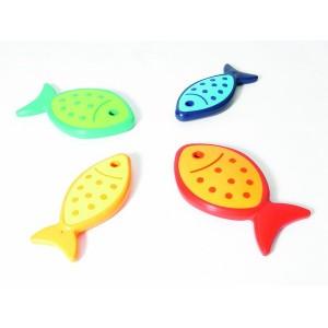 Rybičky 4 ks