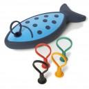 Rybičky - náhradné ušká