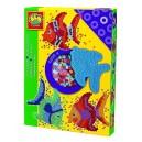 Zažehlovacie korálky - Ryby