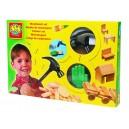 Výroba drevených hračiek