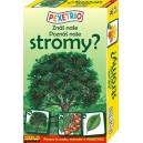 Pexetrio - Poznáš naše stromy?