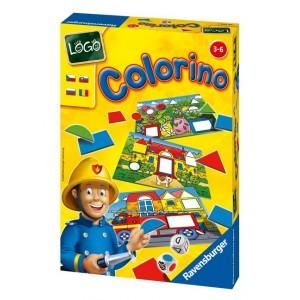 Colorino - Farby a tvary