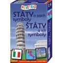 Pexetrio - Štáty a jeho symboly