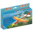 Lietadlo Sirius Mini