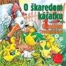 CD O škaredom káčatku, O zajkovi Chvastúnikovi