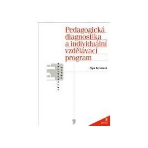 Pedagogická diagnostika a ind. vzděl. progr.
