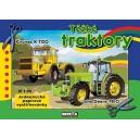 Ťažké traktory