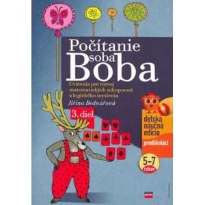 Počítanie soba Boba - 3.diel