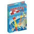 Orbitalné dobrodružstvo
