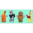 Kostýmy farma + CD