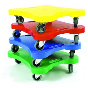 Roller board, 1 ks