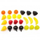 Malé ovocie, 24 ks