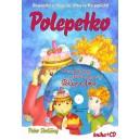 Polepetko - Kniha + CD