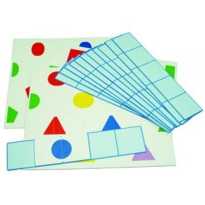 Hra s geometriou