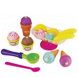Malý zmrzlinár, 12 ks