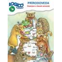 Logico Piccolo Domáce a lesné zvieratá