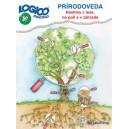 Logico Piccolo Rastliny v lese, na poli a v záhrade