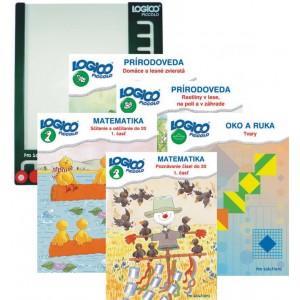 Logico Piccolo + rámik 5+1