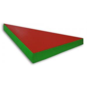 Remus trojuholník veľký