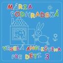 CD Podhradská & Čanaky - Veselá angličtina 3