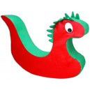 Hojdacie kreslo drak