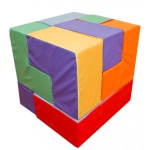 Molitanový Tetris