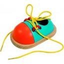 Šnúrovacia topánočka