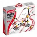 Stavebnica Roller Coaster Mini