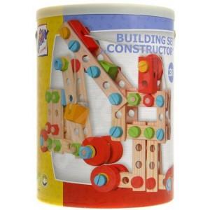 Montážna stavebnica Konštruktér