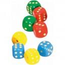 Hracie kocky, 8 ks