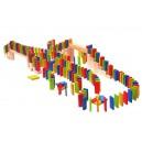 Guličková domino dráha, 200 ks