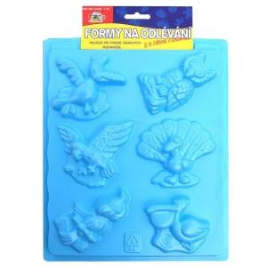 Formičky Vtáky