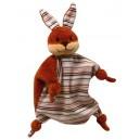 Zajačik - uzlíková maňuška