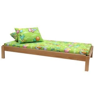 Ležadlo Iva 134 x 66 cm + matrac