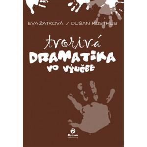 Tvorivá dramatika vo výučbe