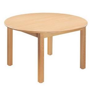 Stôl kruhový, 100 cm