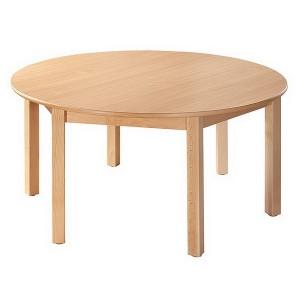 Stôl kruhový, 120 cm